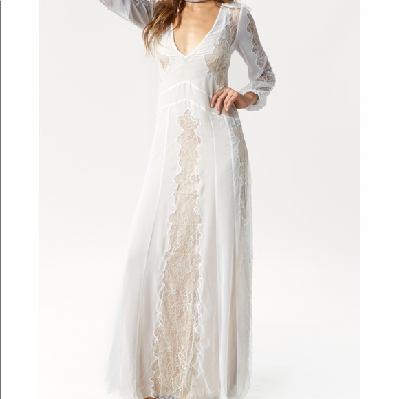 1a88f801424 Stone Cold Fox Vermont Dress